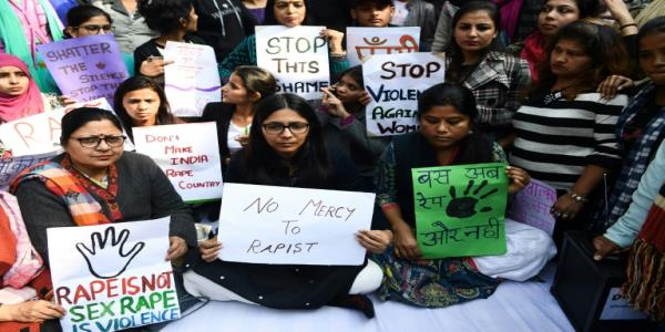 India girl shot dead in suspected gang-rape as fury over sex crimes mounts