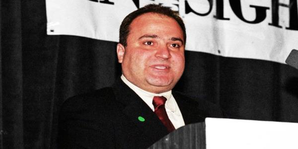 George Nader Used Straw Donor for Over $3M in Illegal Campaign Contributions in 2016: Feds