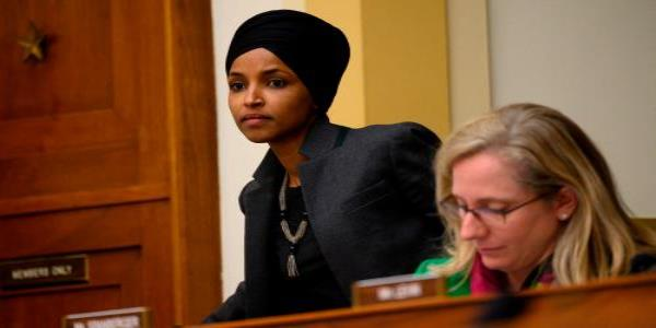 Florida Republican condemned for suggesting Ilhan Omar be executed for treason