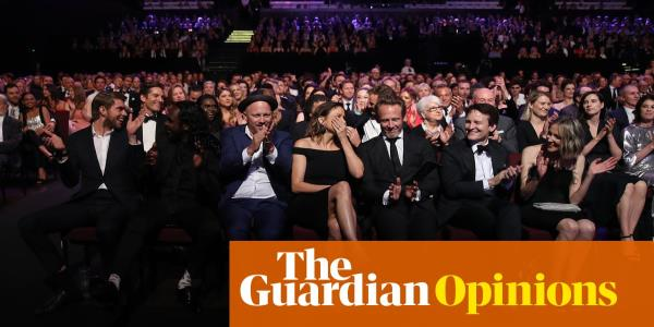 Aacta awards 2019: its strange to be a critic at the ceremony | Luke Buckmaster