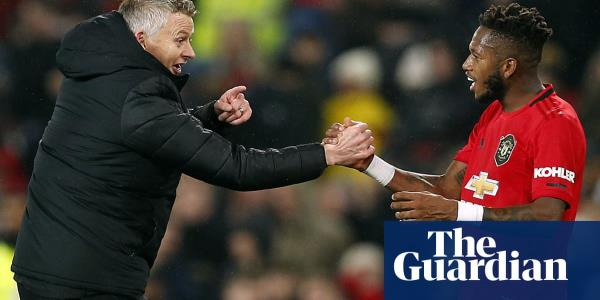 Manchester United show they are best without possession and expectation