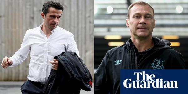 Everton sack Marco Silva and put Duncan Ferguson in temporary charge