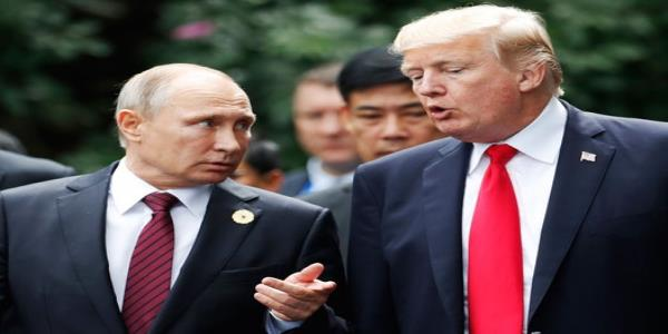 This is about Russia: Trump impeachment inquiry leaves roads to Putin untravelled
