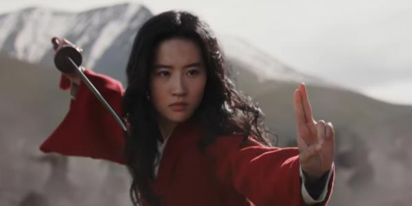 Official Mulan trailer wins positive reviews, but doesnt erase controversy for Disneys live-action remake