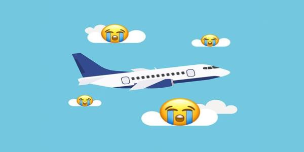 Mile Cry Club: Why Does Flying Make Us So Emotional?