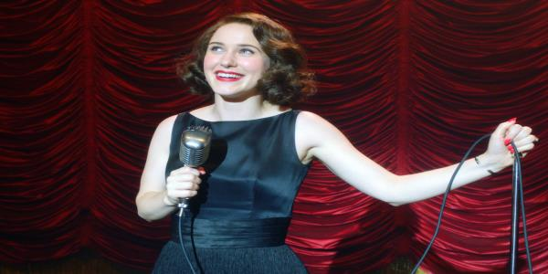 The Marvelous Mrs. Maisel Renewed for Season 4 at Amazon in Wake of Most Watched Opening Weekend Ever