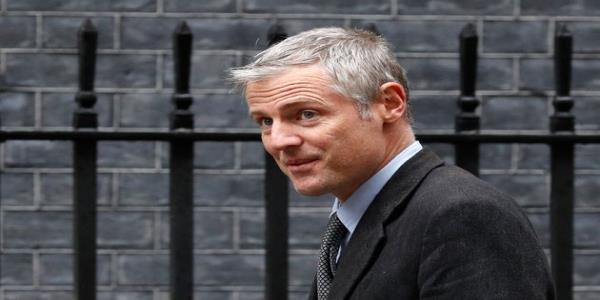 Zac Goldsmith Loses Richmond Park To Lib Dems... Again