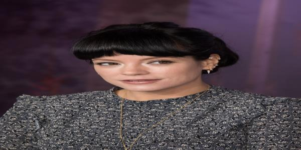 Lily Allen Deletes Twitter After Backlash To Election Result Comments