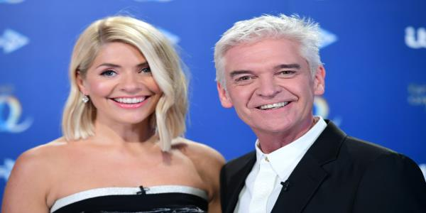 Phillip Schofield Vows To Not Let This Morning Conduct Reports Ruin His Christmas