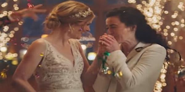Hallmark Reverses Stance on LGBTQ Zola Ads Under Pressure, Looks to Reinstate Them
