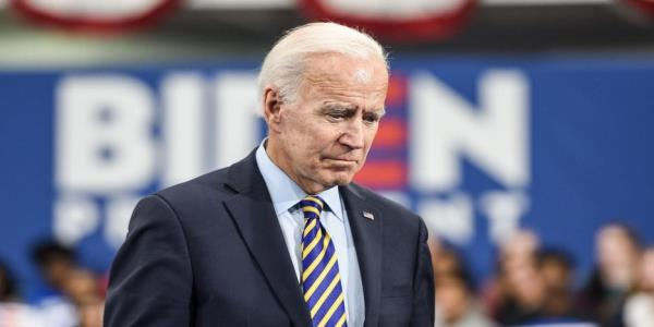 Biden Says He Would Defy Impeachment Subpoena—Then Tries to 'Clarify'