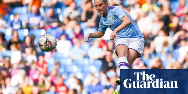 Manchester City's Keira Walsh: 'I thought: do I want to play football any more?'