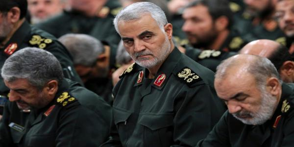 Hizbollah chief orders resistance fighters around the world to avenge death of Iranian commander Soleimani