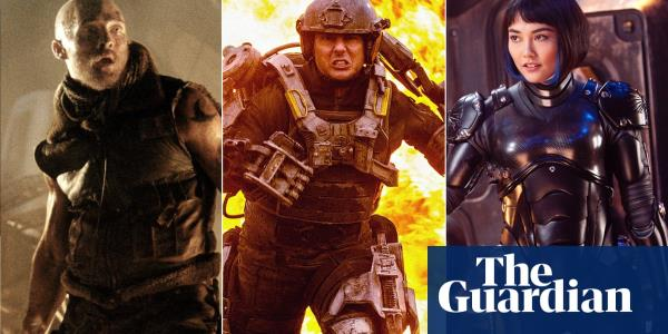 Apocalypse now-ish: what can we learn from films set in 2020?
