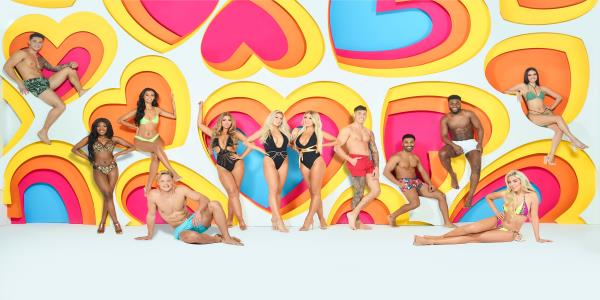 Love Island Winter 2020 Contestants Include Lewis Capaldi's Ex And Rochelle Humes' Sister