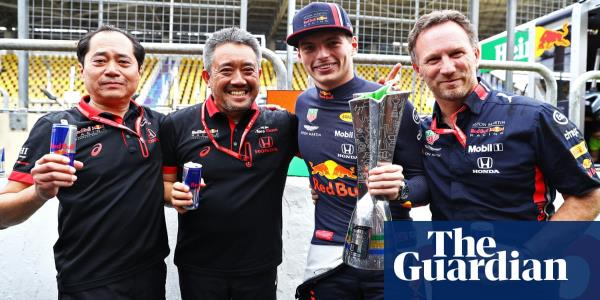 Max Verstappen's decision suggests F1 title tilt from Red Bull and Honda | Giles Richards