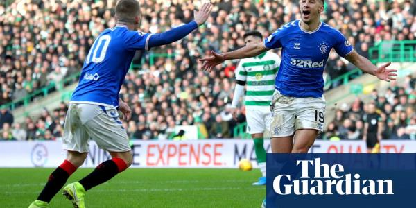 VAR seems as far away as ever in Scotland despite Rangers weighing in