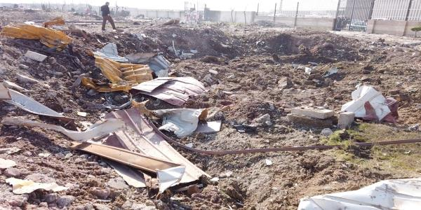 Analysis: Iran regime could pay a heavy domestic price for Ukraine Airlines jet disaster