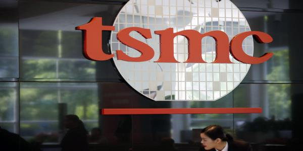 TSMC Hires Ex-Intel Lobbyist to Deal With U.S.-China Tensions