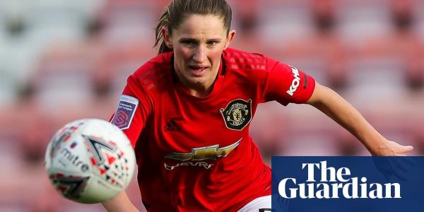 Underdog status suits Abbie McManus fine at Manchester United