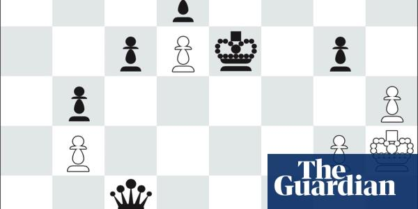 Chess: Carlsen secures record but draws threaten chances of victory at Wijk