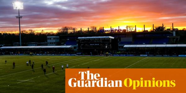 Latest twist in Saracens salary cap scandal threatens a descent into pure farce  | Robert Kitson