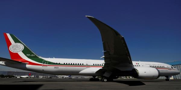 Cant sell your presidential plane? Mexico mulls raffle instead