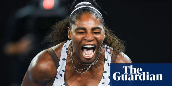 Serena Williams into Australian Open third round after testy win