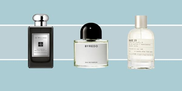 The Best Luxury Womens Fragrances For 2020
