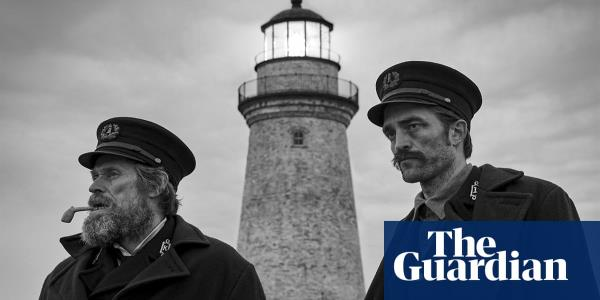The Lighthouse director Robert Eggers on storms, seagulls and spraying Robert Pattinson with a hose