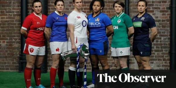 Chasing pack hoping to close the gap on England in Women's Six Nations | Paul MacInnes