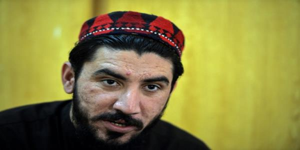 Pakistan police arrest Pashtun rights leader critical of military