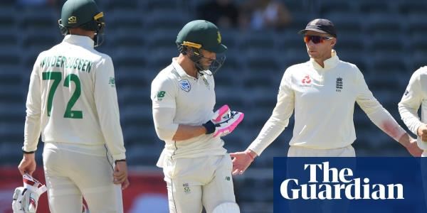 Faf du Plessis could face ICC charge after clash with Buttler and Broad
