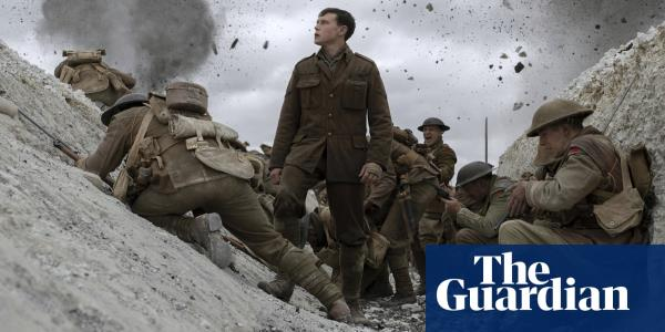 Why 1917 should win the best picture Oscar