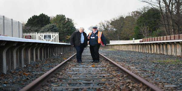 Governments £500m To Reverse Beeching Rail Cuts Only Enough For 25 Miles Of Track