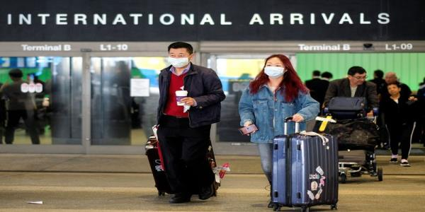 White House holds off on suspending China-U.S. flights amid virus outbreak
