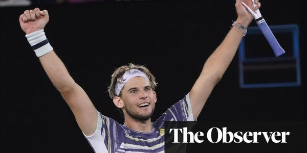 No room for sentiment in Dominic Thiem's pursuit of Djokovic's crown | Kevin Mitchell