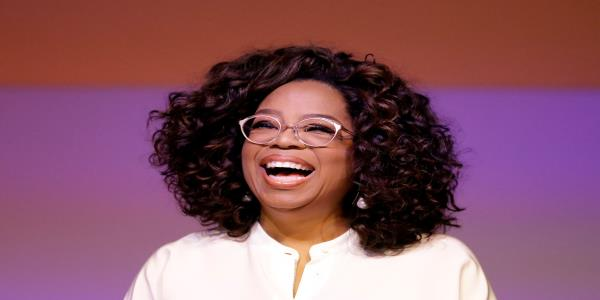 Oprah Winfreys Best Career Advice Is What I Use All The Time At My Job