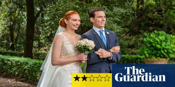 Love Wedding Repeat review – laboured Netflix romcom farce