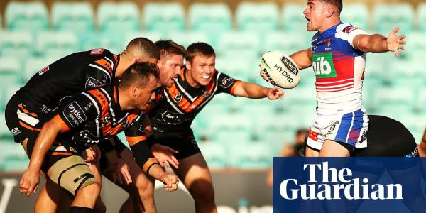 NRL not a law unto themselves, says Australias deputy chief medical officer