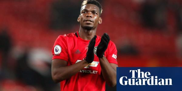 Uniteds patchy form has blunted Paul Pogba, says Bruno Fernandes