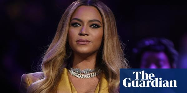 Beyoncé gives $6m to coronavirus relief, including mental health causes