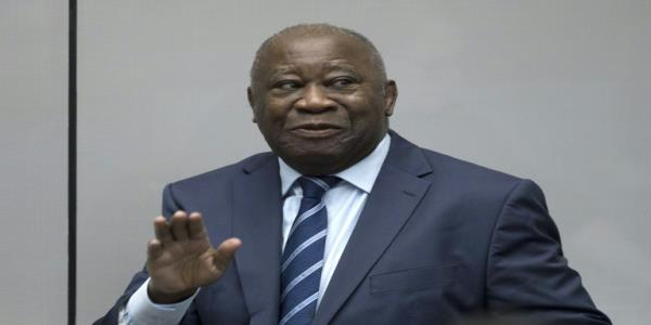 ICC allows former I.Coast president Gbagbo to leave Belgium