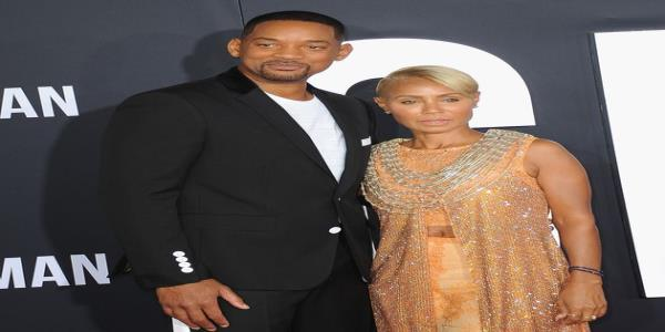 Jada Pinkett Smith Says Healing Needs To Happen After Denying August Alsina Relationship Claims
