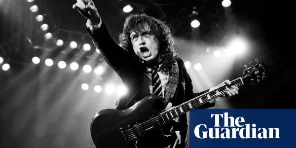 AC/DC – their 40 greatest songs, ranked!