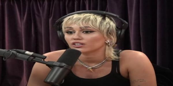 Miley Cyrus Calls Out Sexism She Experienced At This Years MTV VMAs