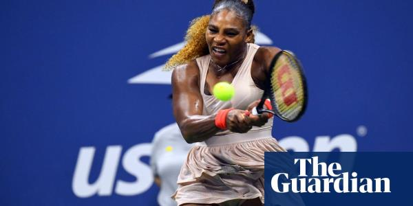 Serena Williams withdraws from Italian Open with achilles problem