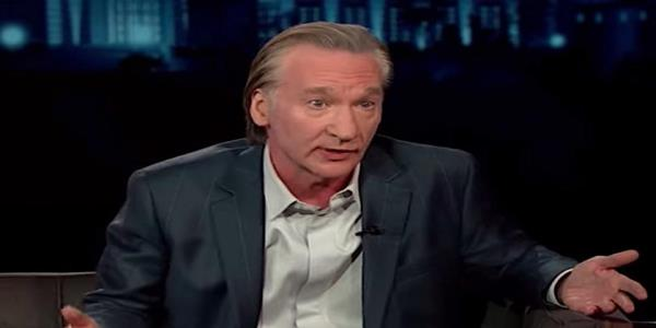 Bill Maher thinks Trump will lose big, is convinced he wont leave office willingly