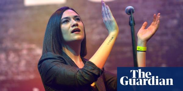 Nadine Shah: I cant pay the rent on unfair music streaming revenues