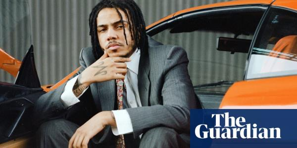 UK rap star AJ Tracey: 'I'm not all the way out of the streets'